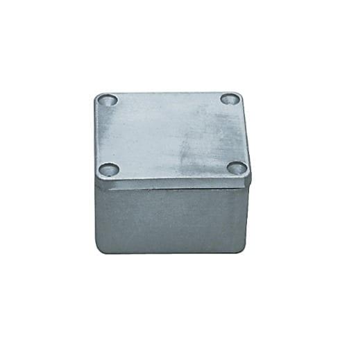 Box in alluminio