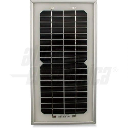 Pannello solare 5W