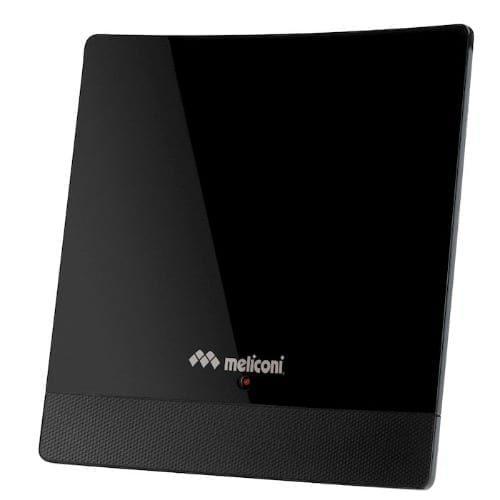 Antenna TV amplificata per interni Meliconi AT52