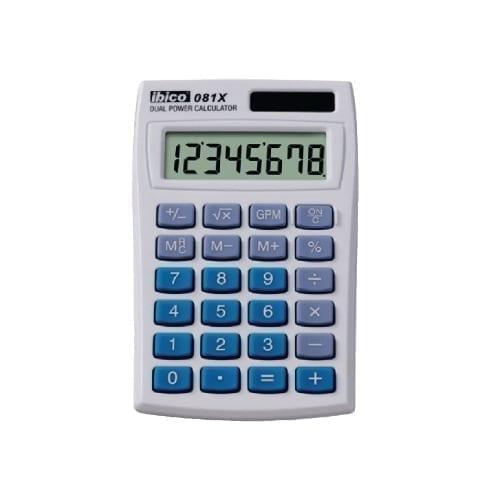 Calcolatrice piccola Nedis