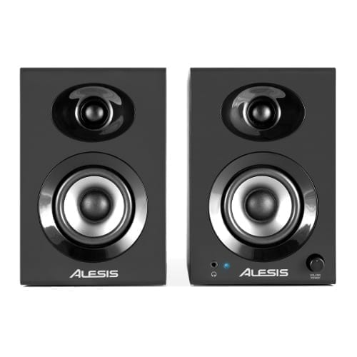 Coppia casse monitor Alesis Elevate 3