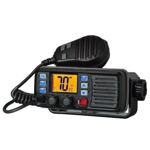 VHF marino IP67 classe D 25/1 W