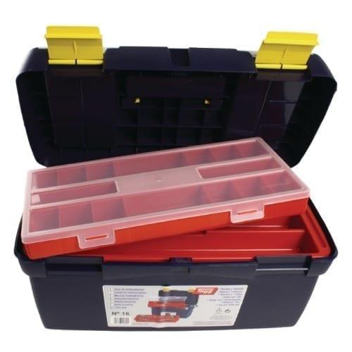 Cassetta portautensili con apertura superiore – Tayg