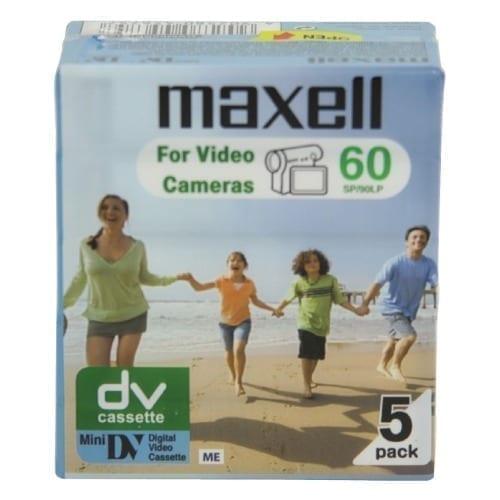 Cassette mini DV Maxell