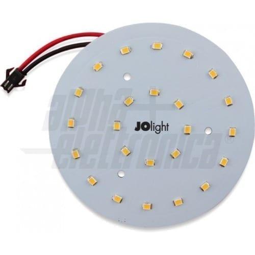 Modulo LED 5W luce fredda Alpha Elettronica