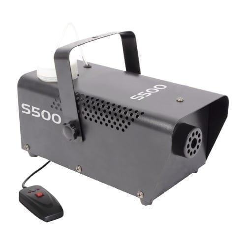 160.436 Generatore di nebbia artificiale 500W