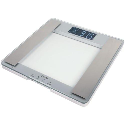 Bilancia Personale BMI 180 kg Argento