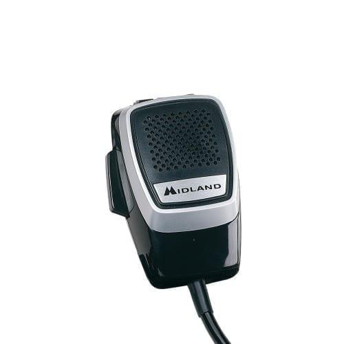 Microfono Mike M-20 Midland