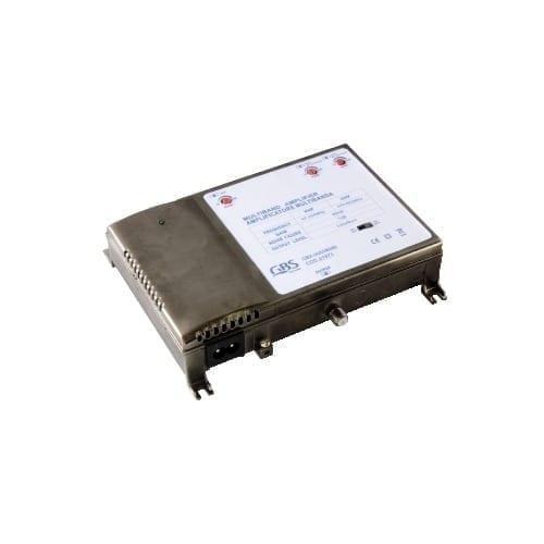 Centralino antenna 220V 3 ingressi UHF UHF VHF 40dB