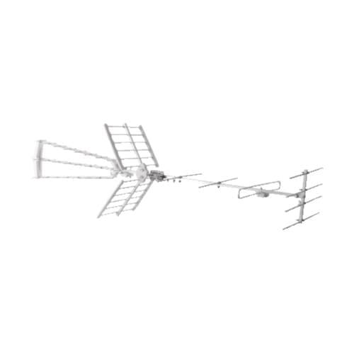 Antenna digitale terrestre UHF VHF