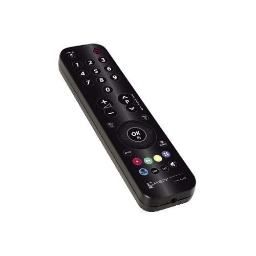 Telecomando TV LG semplificato