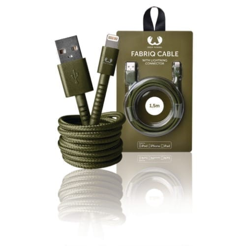 Cavo lightning - usb 1,5mt Fresh 'N Rebel