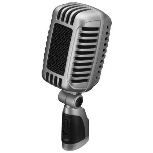 Microfono Dinamico Nostalgia