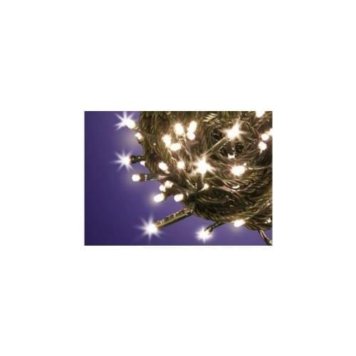 Catena 1-2 Glow 126 Lampeggianti 1,5mt luce naturale uso esterno GBC