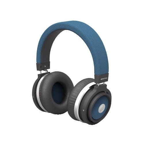Cuffia Bluetooth in tessuto Isnatch