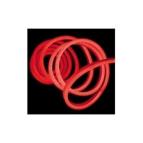 Neon strip 5mt rossa IP68 GBC