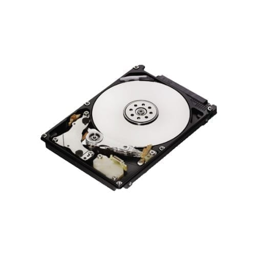 "Hard disk 500GB 2,5"" SATA"
