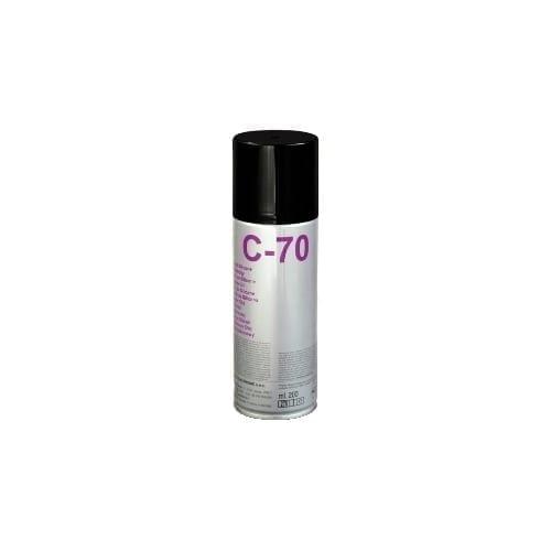 Spray C-70 Olio di silicone