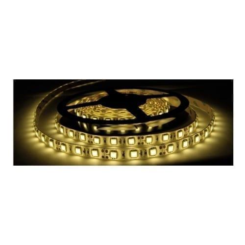 Striscia LED 12V 24W luce calda GBC