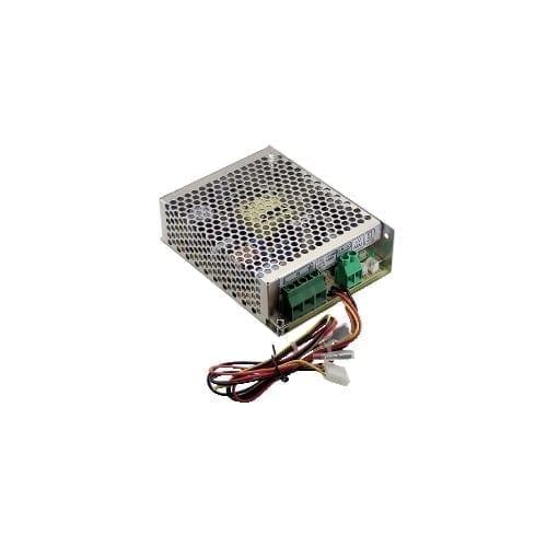 Alimentatore 13,8V 3,6A con funzione UPS GBC