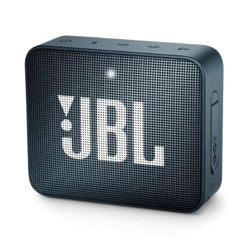 Cassa bluetooth JBL GO2 Slate Navy