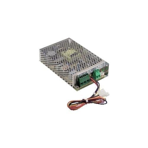 Alimentatore 12V 5,4A con funzione UPS GBC