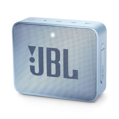 Cassa bluetooth JBL GO2 Ciano