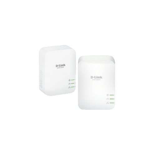 PowerLine D-Link DHP-601AV