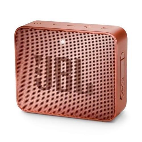 Cassa bluetooth JBL GO2 Cannella