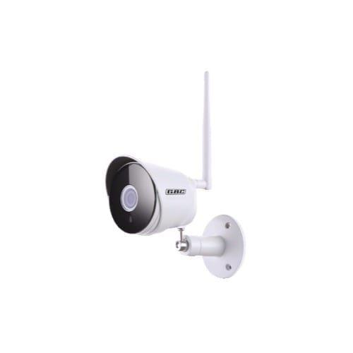 GBC Bully la telecamera IP wireless da esterno. Scopri subito tutte le caratteristiche e le funzionalità. Acquistala ora!