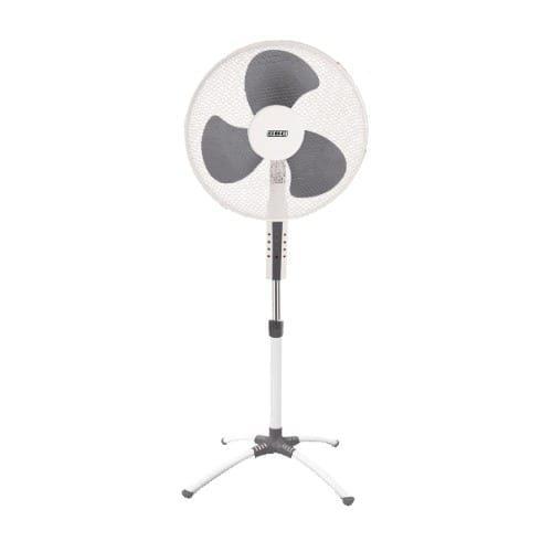 Ventilatore piantana 40 cm con telecomando 3 velocità GBC