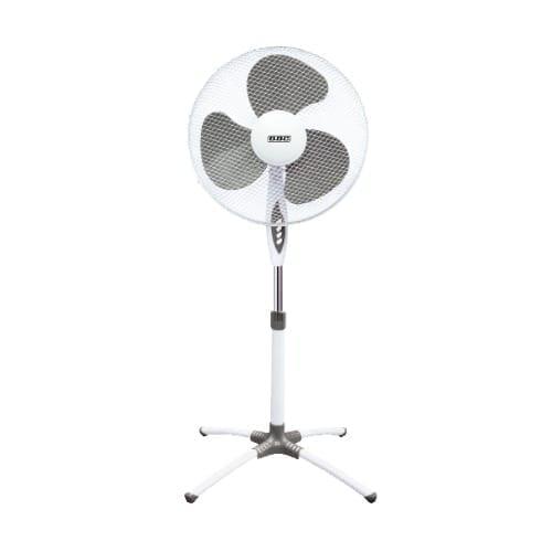 Ventilatore piantana 40 cm 3 velocità GBC