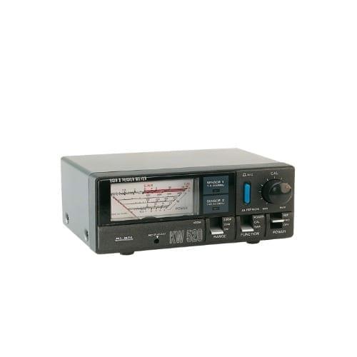 Rosmetro/ Watmetro 1.8/525MHZ KW520