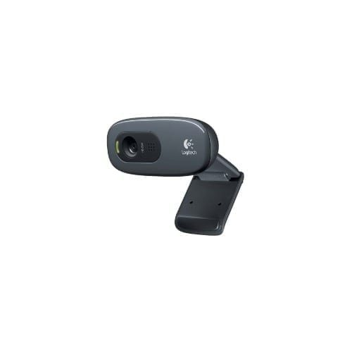 Webcam USB 2.0 3MP 720p