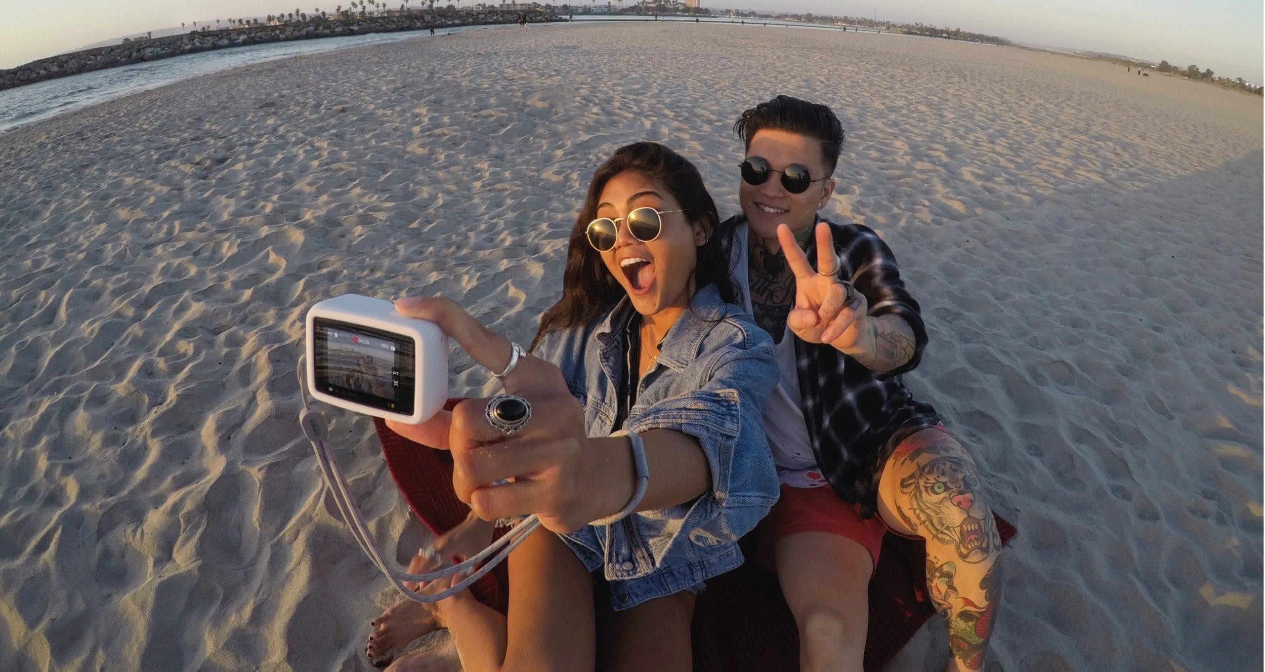 Kit da viaggio GoPro