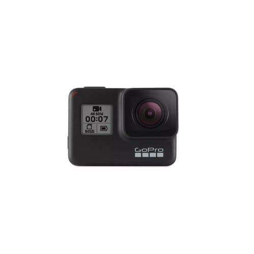 hero 7 black GoPro