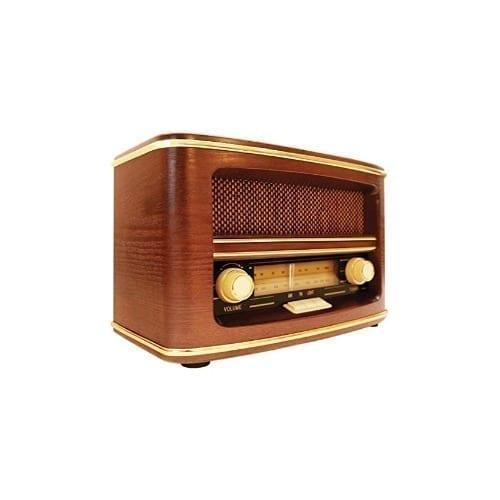 Radio d'epoca GPO Winchester
