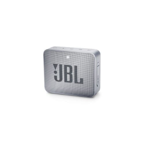 Cassa bluetooth JBL GO2 Grigio
