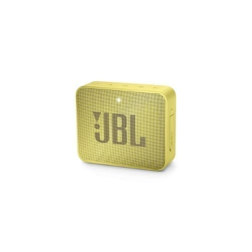 Cassa bluetooth JBL GO2 Giallo