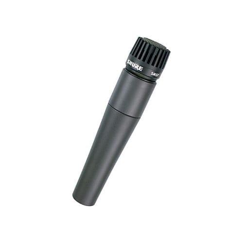 Microfono per strumenti Shure SM57