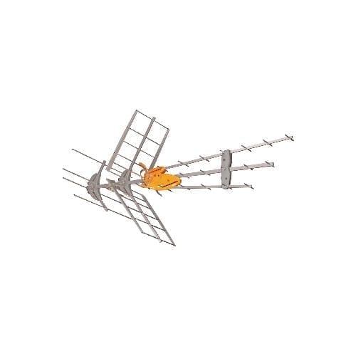 Antenna Televés UHF+VHF DATBOSSMIX
