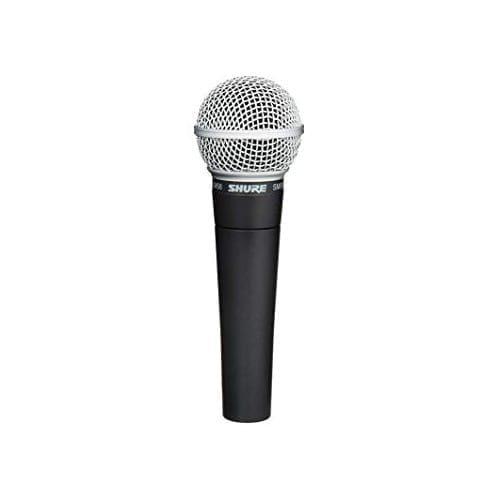 Microfono per voce Shure SM58