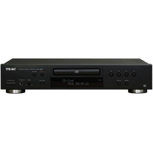 Lettore CD TEAC CD-P650