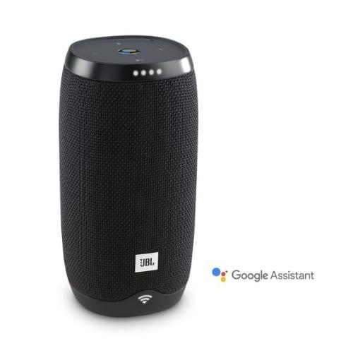 Speaker JBL LINK10 con Google Assistant