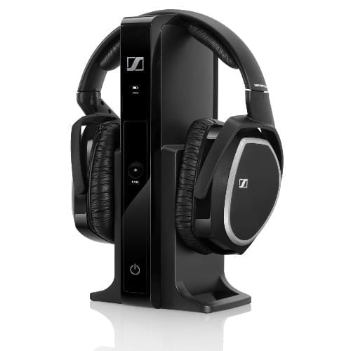 Cuffia Wireless per TV Sennheiser RS165