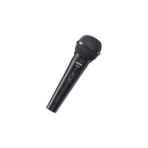 Microfono per voce Shure SV200