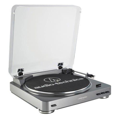 Audio-Tecnica AT-LP60USB