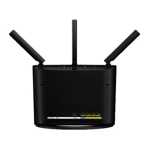Router Wireless Tenda AC15 Dual Band