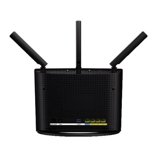 Router Wireless Tenda AC15 Dual Band