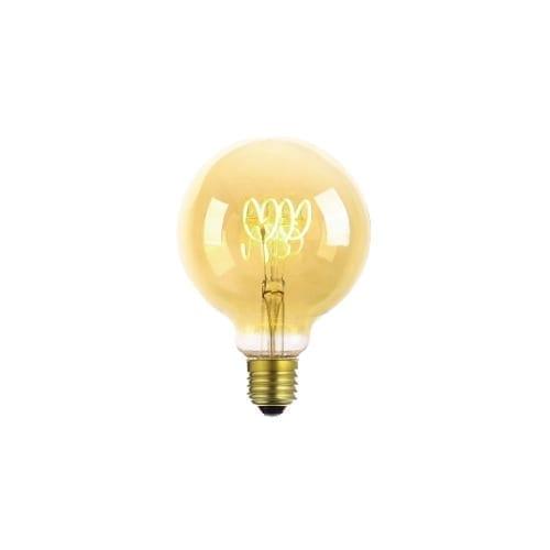 Lampada LED vintage fork 4W